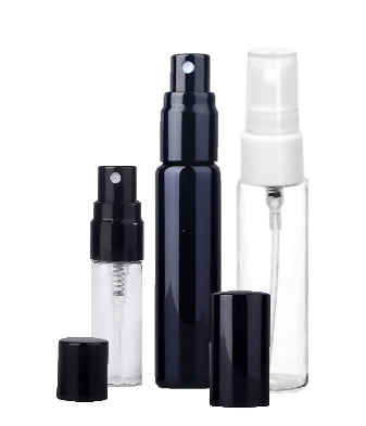 Aroma Tools Variety Pack Glass Spray Bottles