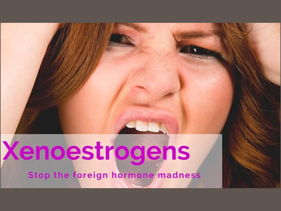 Xenoestrogens and How to Minimize Your Exposure