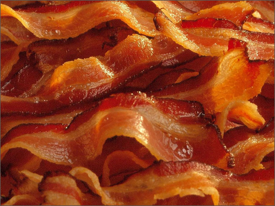 Are Your Personal Care Products as Unhealthy as Bacon?