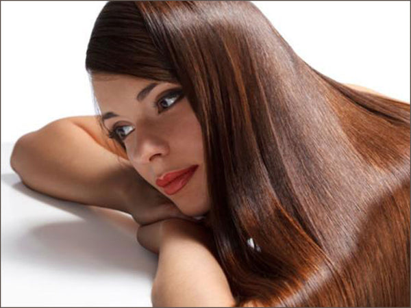 Secrets to Vibrant, Healthy Hair