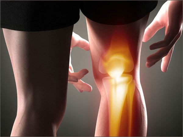 Alternative Joint Pain Therapies
