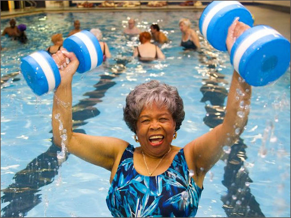 Staying Active with Joint Pain Therapy