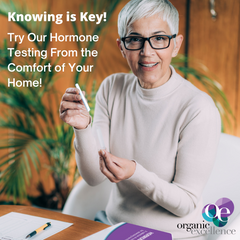 At-Home Test Kits for Knowing Your Hormone Levels to Balance Hormones