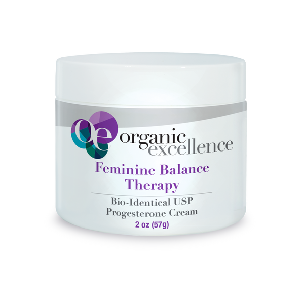 Feminine Balance Therapy - 2 oz. Jar