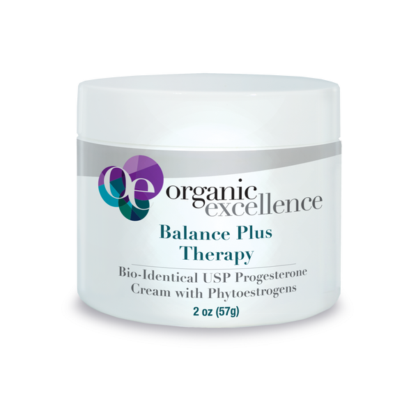 Balance Plus Therapy - 2 oz. Jar