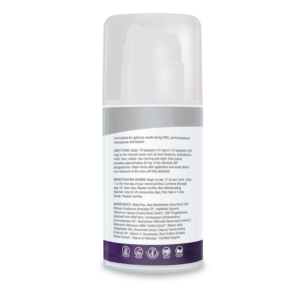 Feminine Balance Therapy - 3 oz. Pump