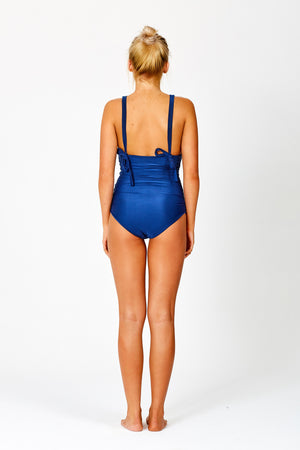Yolanda One Piece - Navy