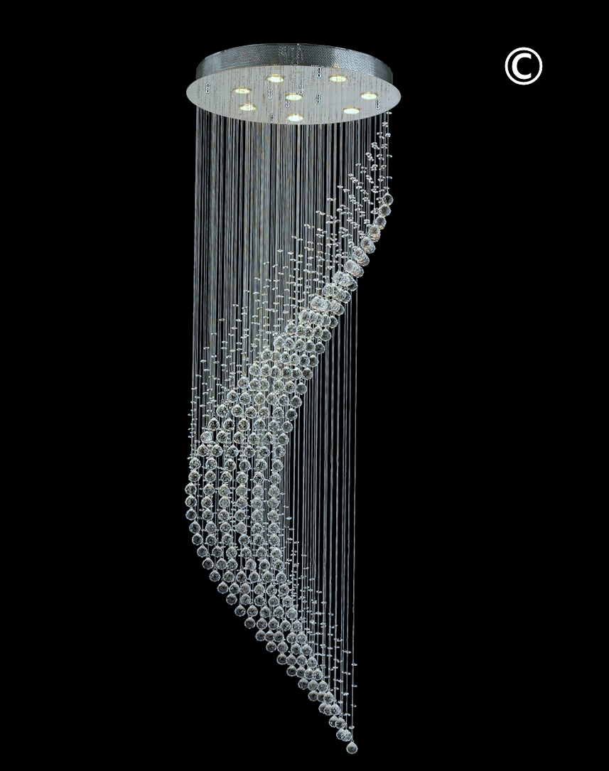 slide quality curated chandelier crystal of designer high a lighting chandeliers selection inspired luxury