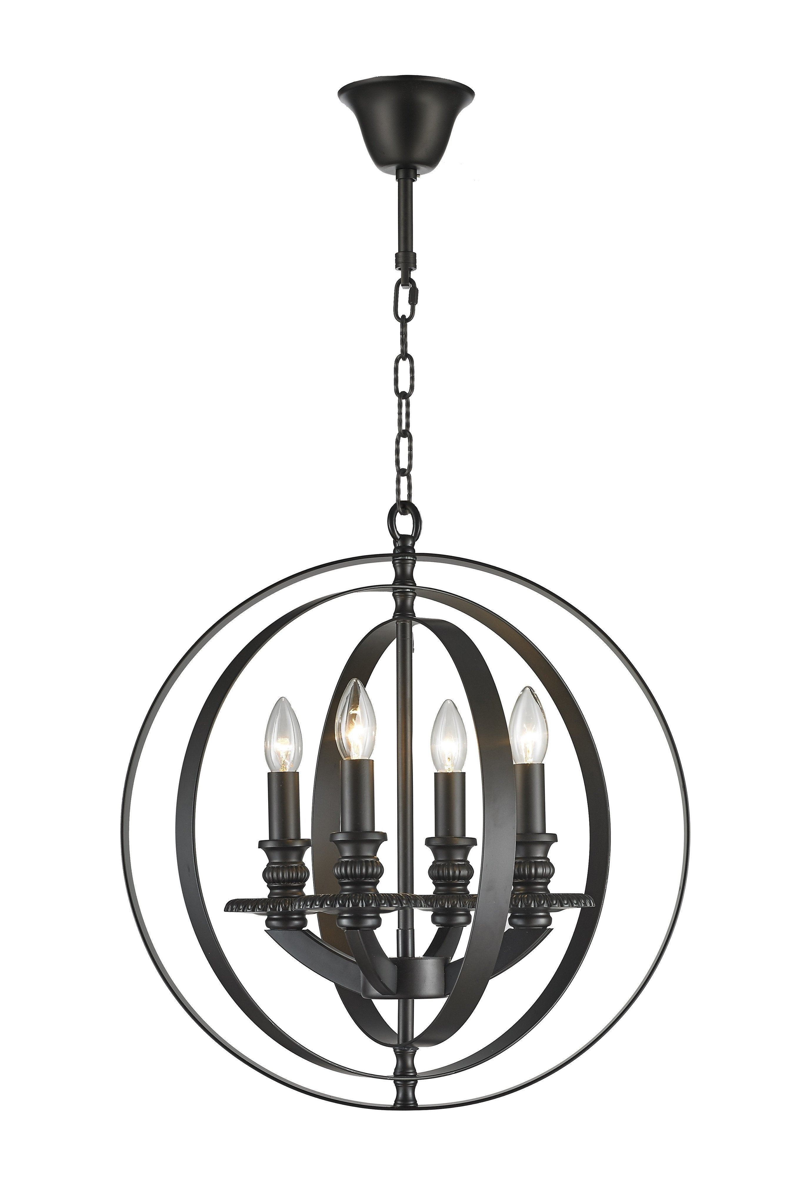 wonderfully chandeliers orb chandelier diy orbchandelier made