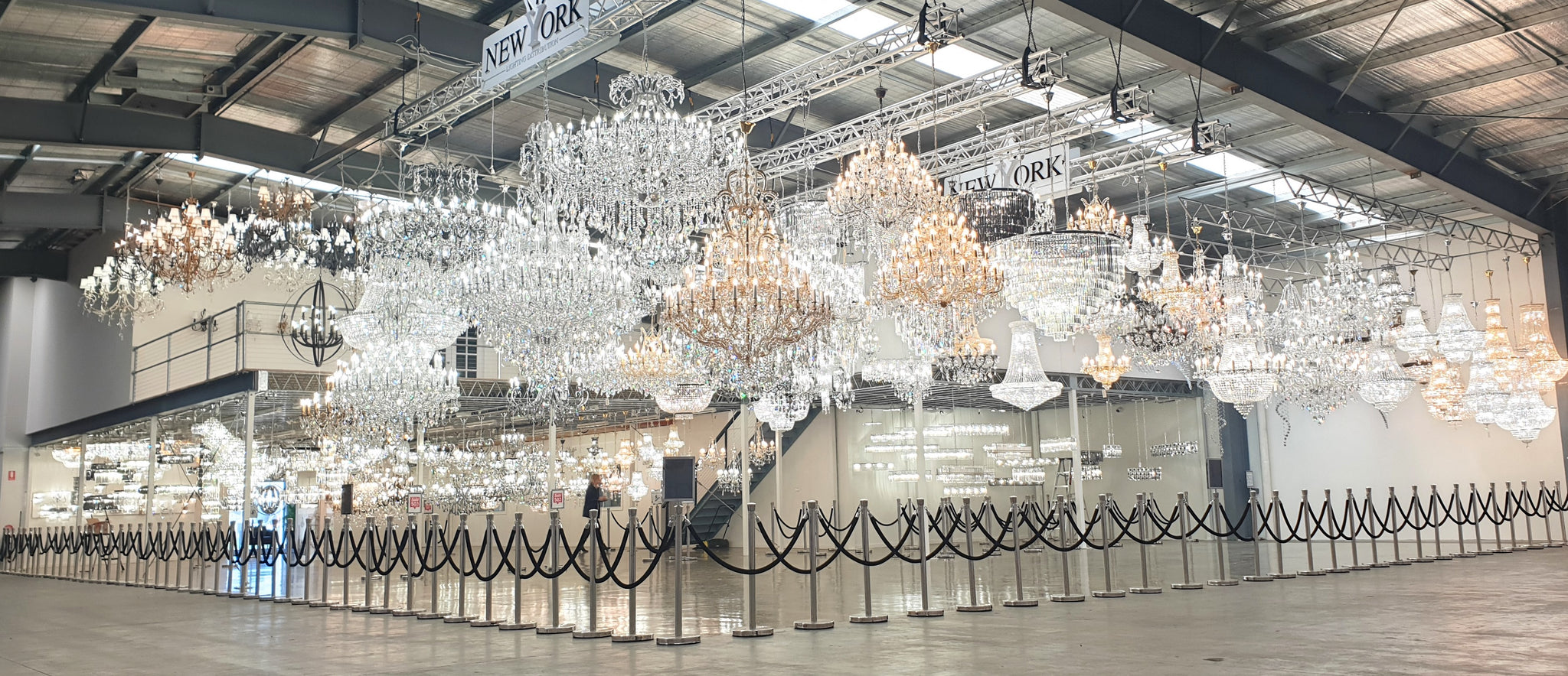 Designer Chandelier Showroom Australia - 500+ Designer Chandeliers On Display