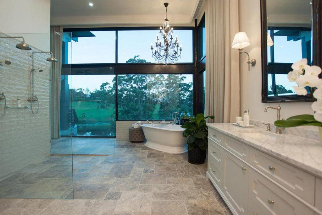 Bathroom Lighting Design The Right Way To Do It
