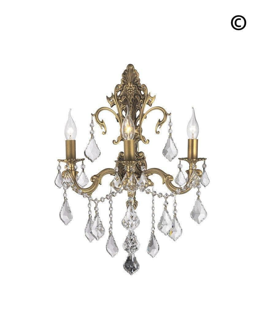 Chandelier Wall Sconce