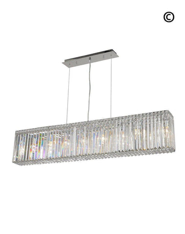 Crystocia - Modular Bar Light - 120cm