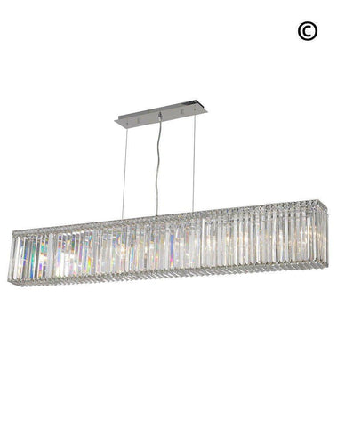 Crystocia - Modular Bar Light - 150cm
