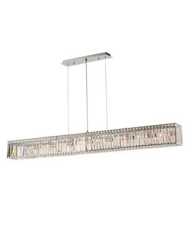 Modular Bar Chandelier - Length 150cm