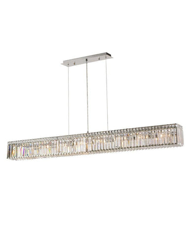 Modular Bar Chandelier - Length 150cm - Designer Chandelier