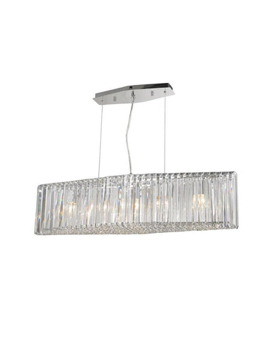 Crystocia - Modular GEO Bar Light - 90cm-Designer Chandelier Australia