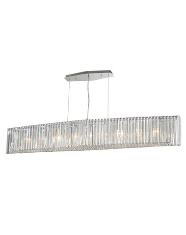 Crystocia - Modular GEO Bar Light - 150cm