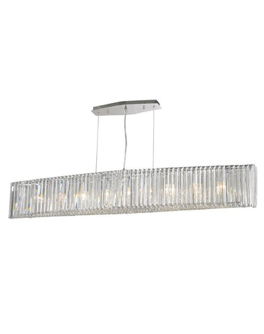 Crystocia - Modular GEO Bar Light - 150cm-Designer Chandelier Australia