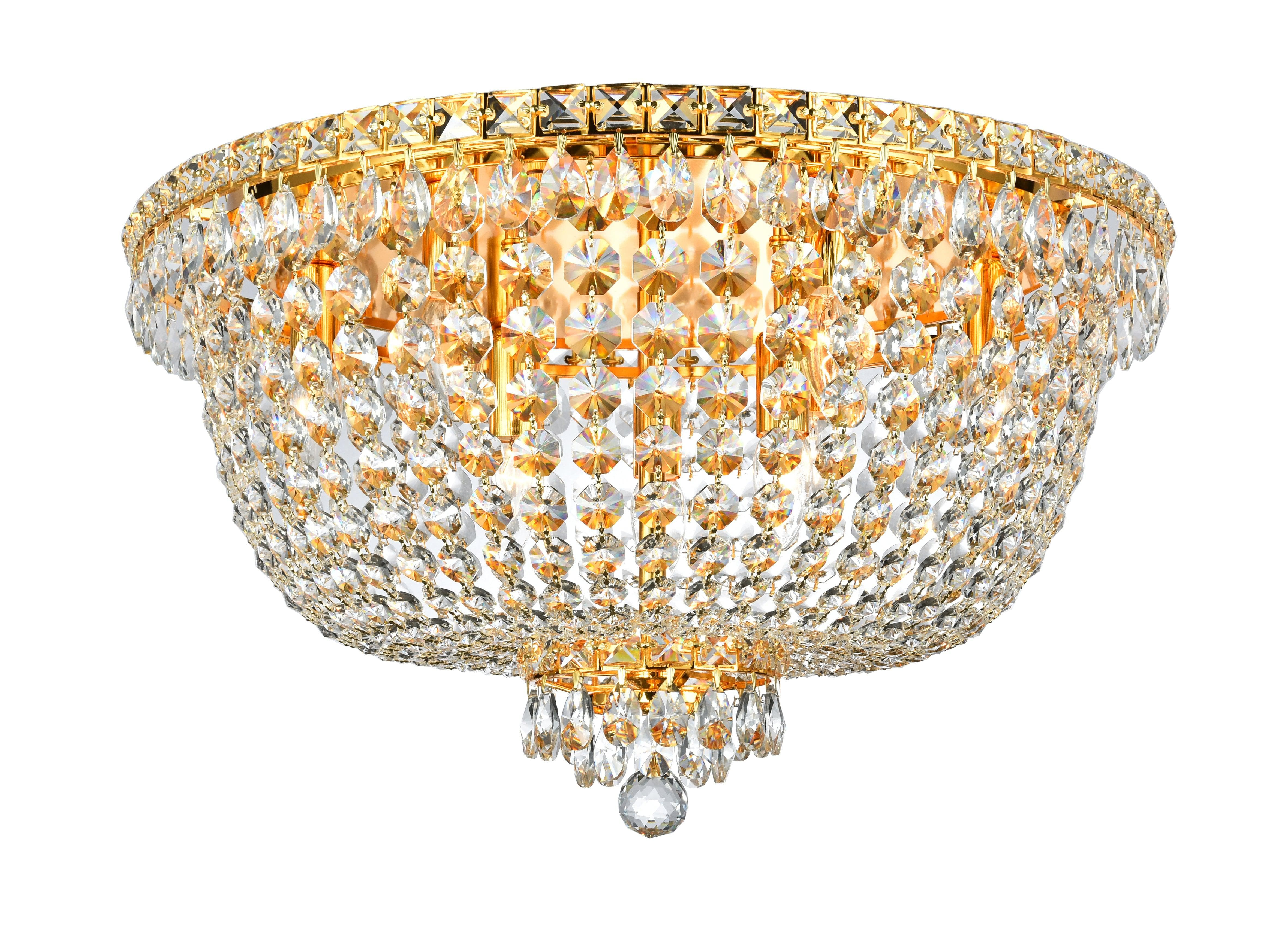 and ring up glass product celeste my black new light large lumh beach round chrome miami design drum chandelier drop home crystal
