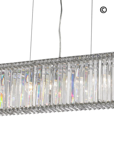 Modular Bar Light - 120cm Modular Bar Light - 120cm-Designer Chandelier Australia