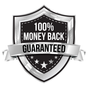 100% MONEY BACK & SAFE DELIVERY GUARANTEED!