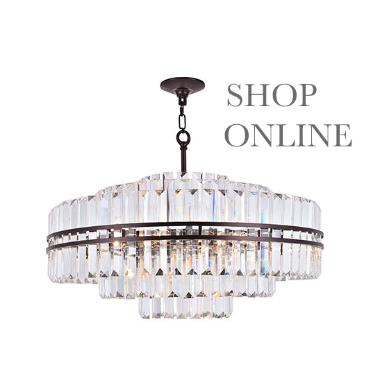 Magnificent Chandelier Online Shopping shop for swarovski crystal trimmed chandelier lighting with pink crystal hearts get free shipping at your online home decor outlet store Collectionsall