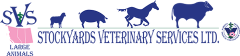 Stockyards Vet Services