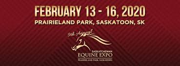 Sask Equine Expo 9th annual