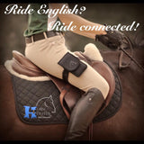 Horse Holster - Removable Strap