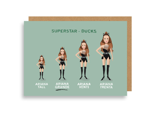 superstar bucks