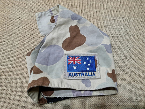 Australian Army Shoulder Sleeve