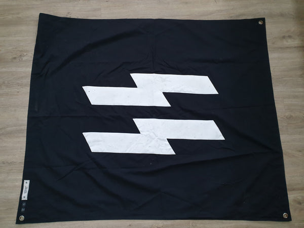 SS Flag (High Grade Copy)
