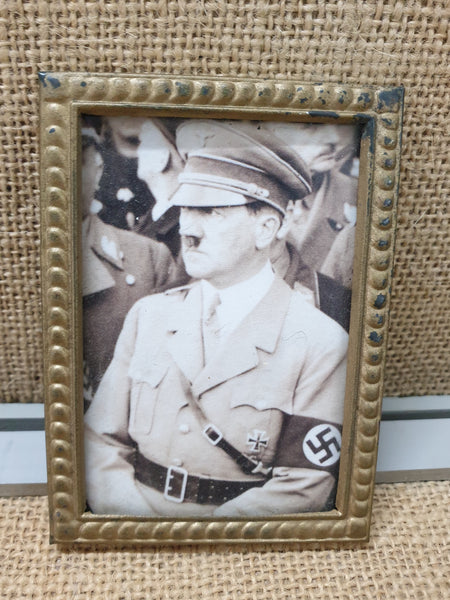 Adolf Hitler Photo/Frame