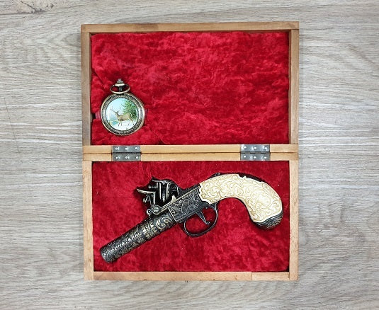 Charing Cross Flintlock Boxed
