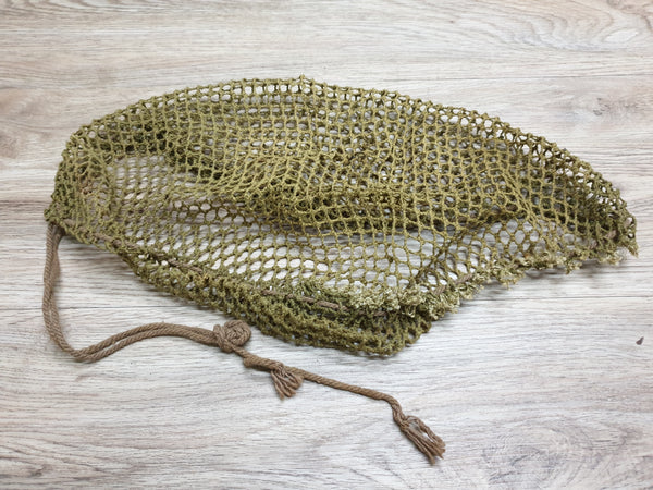 British PW Helmet Net