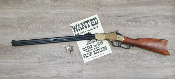 Henry Rifle 1865