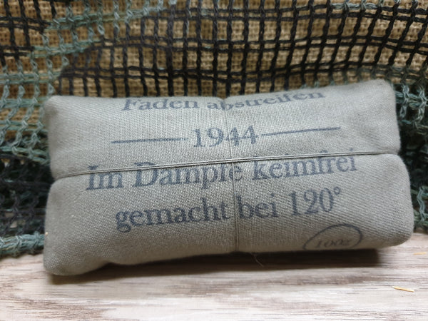 German Bandage Repro