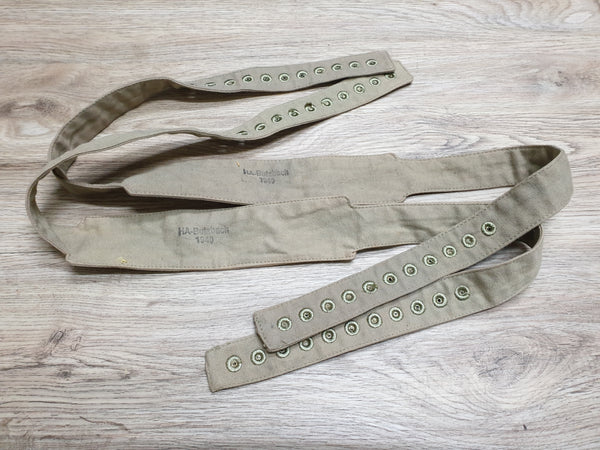 German Carry Strap - set of 2