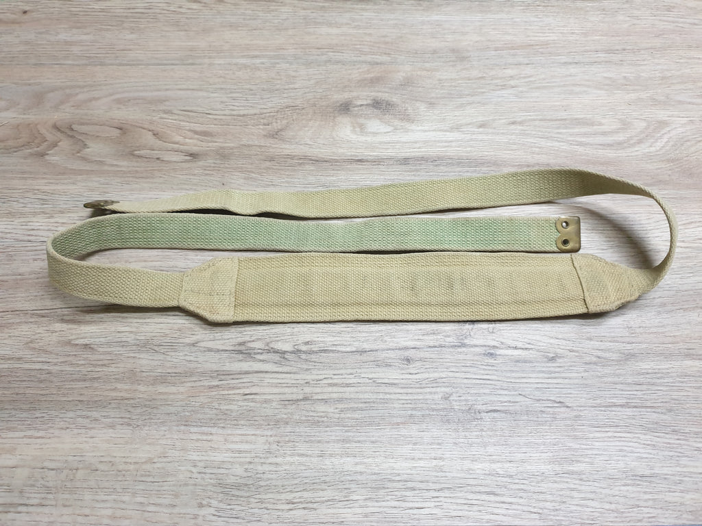 WW2 Era Web Shoulder Strap