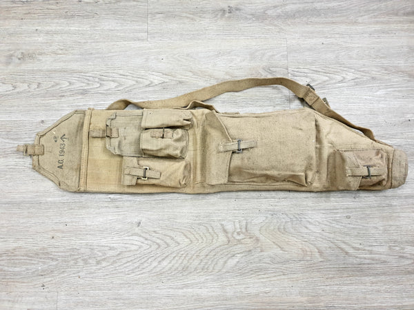 Bren Gun Spare Barrel Bag 1943