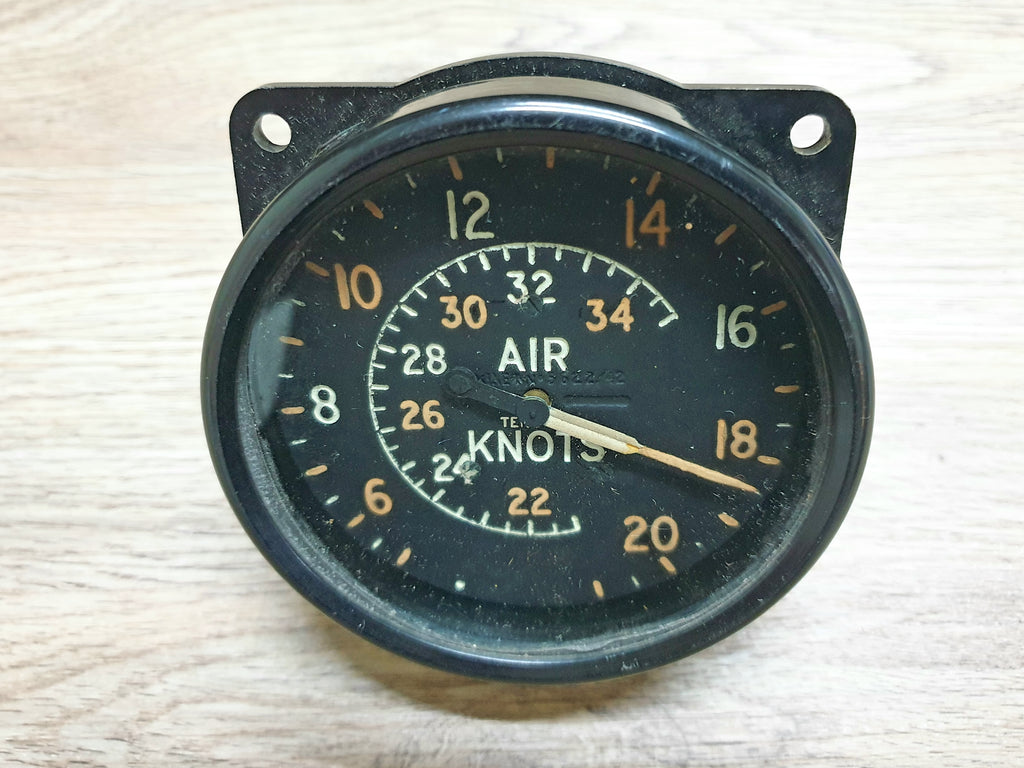 Aircraft Air Knots Gauge (AM)