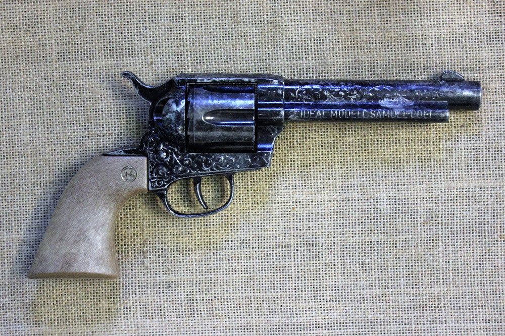 Samuel Colt - Toy Gun with a FREE Holster
