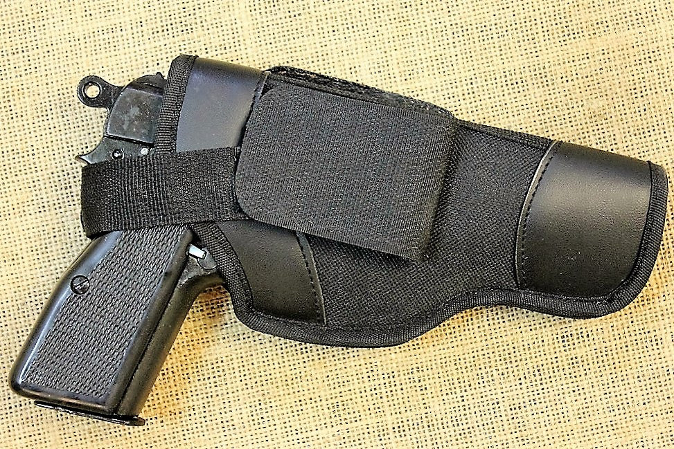 Deluxe Belt Holster (Browning)