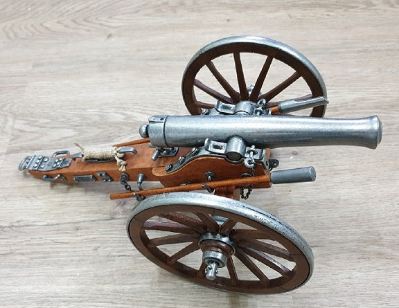 Civil War Cannon 38cm