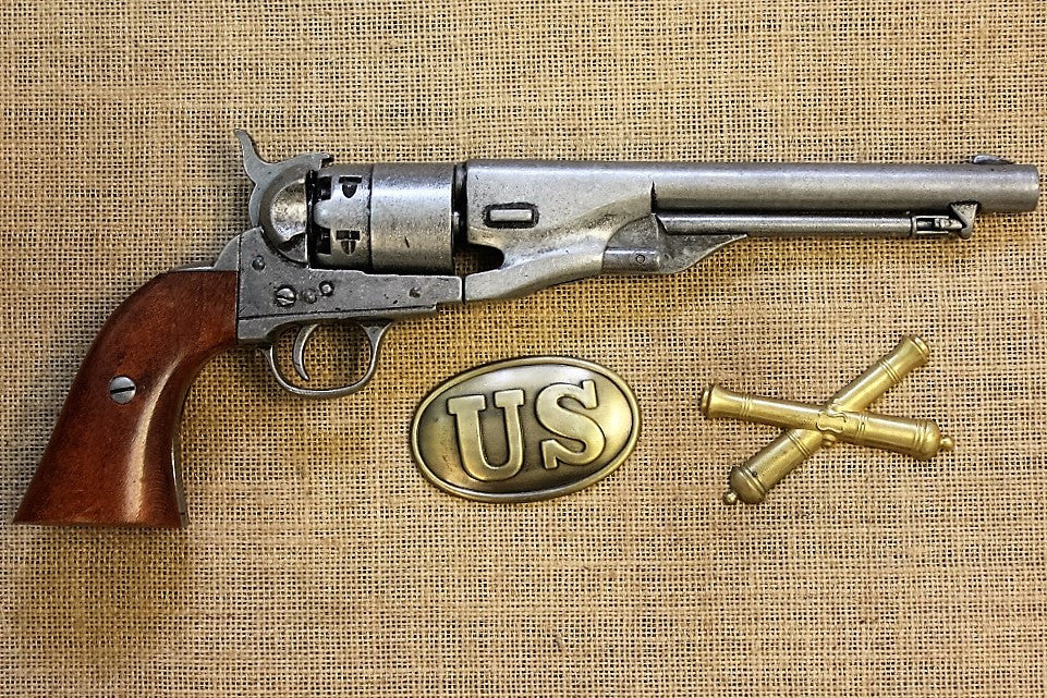 Colt Army Civil War