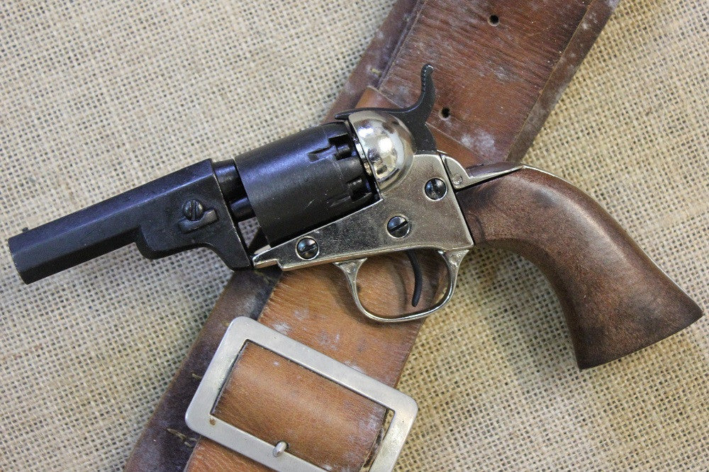 Colt Navy Pocket Pistol