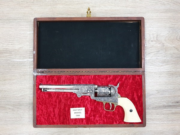 Colt Navy Boxed