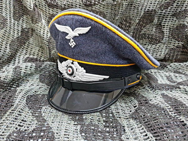 German Army NCO Cap