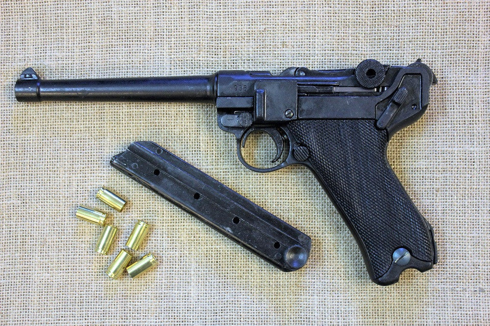 Luger Navy 9mm